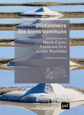 Dictionnnaire des biens communs