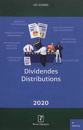 Dividendes - Distributions 2020