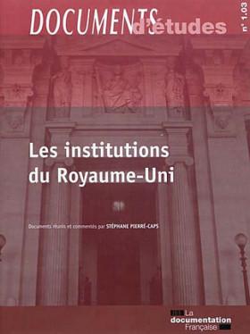 Documents d'études N°1.03
