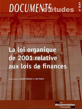 Documents d'études N°5.01