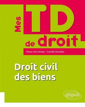Droit civil des biens