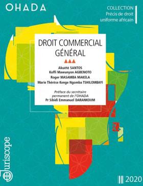 Droit commercial général 2020