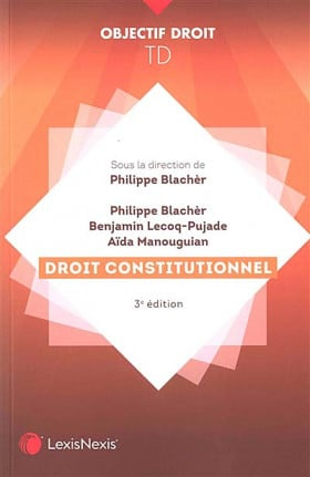 Droit constitutionnel