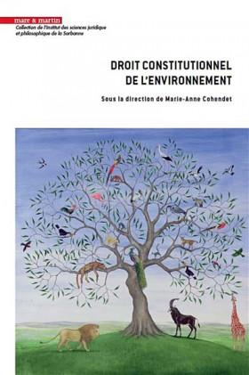 Droit constitutionnel de l'environnement