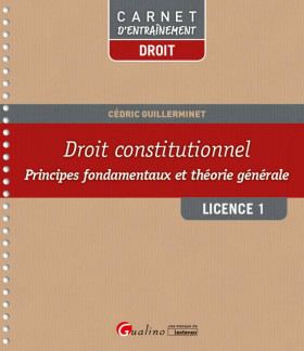 Droit constitutionnel L1-S1
