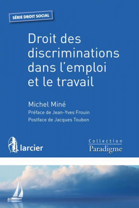 Droit des discriminations dans l'emploi et le travail