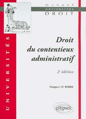 Droit du contentieux administratif