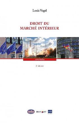 Droit du marché intérieur
