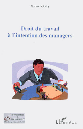 Droit du travail à l'intention des managers