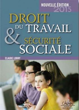 Droit du travail et sécurité sociale