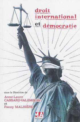 Droit international et démocratie