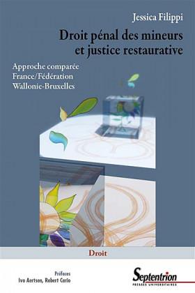 Droit pénal des mineurs et justice restaurative