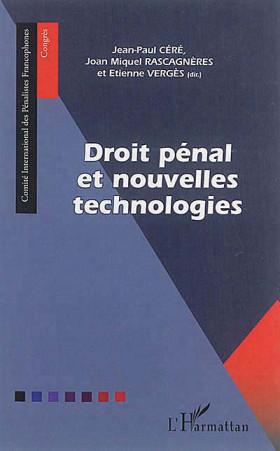 Droit pénal et nouvelles technologies