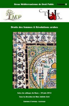 Droits des femmes & révolutions arabes
