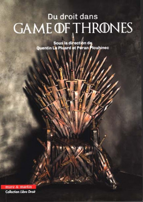 Du droit dans Game of Thrones