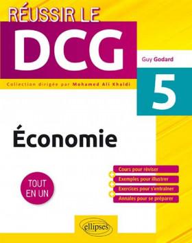 Economie : UE 5