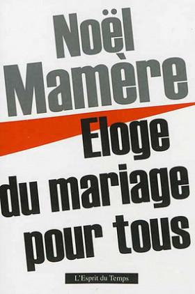 Eloge du mariage pour tous
