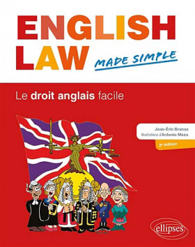English law, made simple
