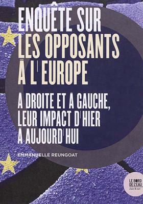Enquête sur les opposants à l'Europe