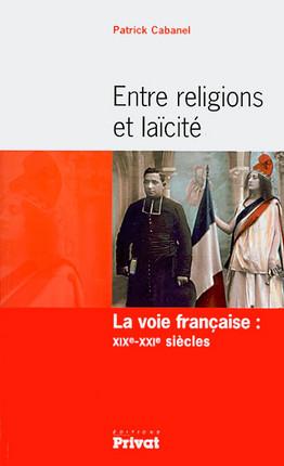 Entre religions et laïcité