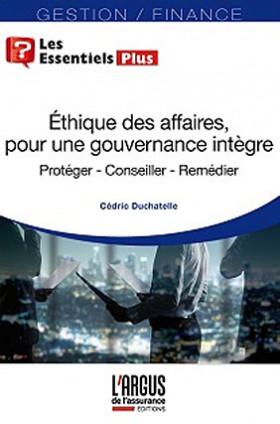 Éthique des affaires, pour une gouvernance intègre