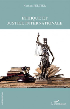 Éthique et justice internationale