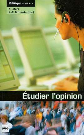 Etudier l'opinion
