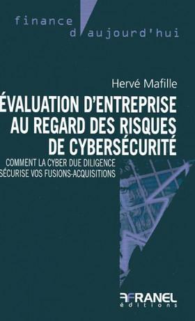 Évaluation d'entreprise au regard des risques de cybersécurité