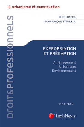 Expropriation et préemption