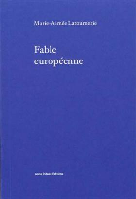 Fable européenne