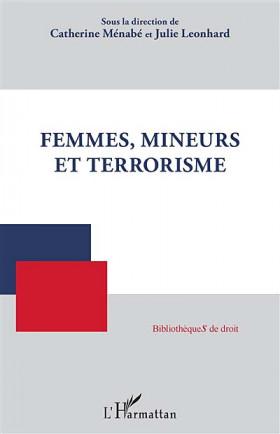 Femmes, mineurs et terrorisme