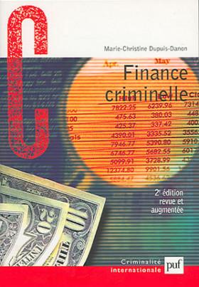 Finance criminelle