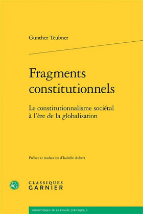 Fragments constitutionnels