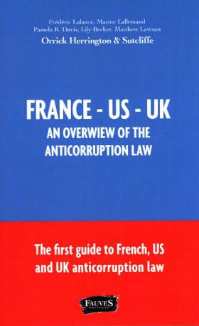 France - US - UK