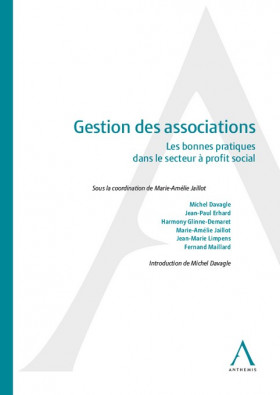 Gestion des associations