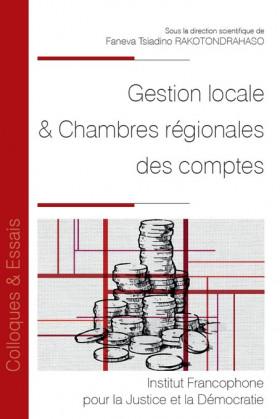 Gestion locale & Chambres régionales des comptes