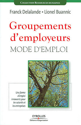 Groupements d'employeurs