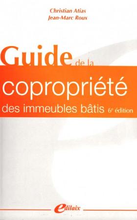 Guide de la copropriété des immeubles bâtis