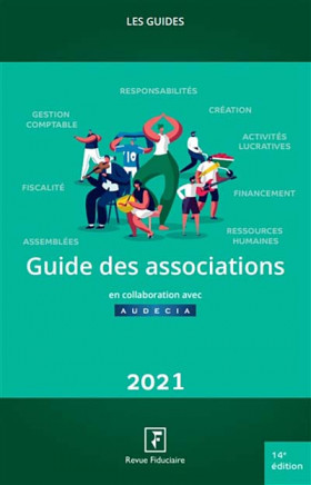 Guide des associations 2021