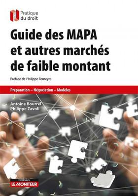 Guide des MAPA et autres marchés de faible montant
