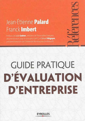 Guide pratique d'évaluation d'entreprise