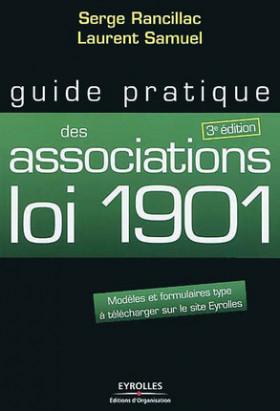 Guide pratique des associations loi 1901