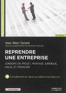 Guide pratique pour reprendre une entreprise