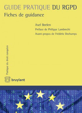 Guide pratique RGPD
