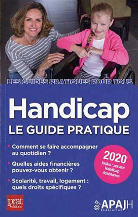 Handicap : le guide pratique 2020
