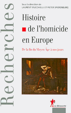Histoire de l'homicide en Europe