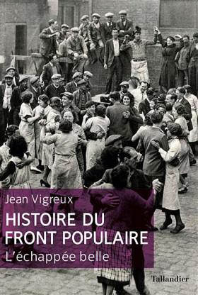Histoire du front populaire