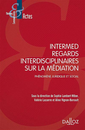 Intermed - Regards interdisciplinaires sur la médiation