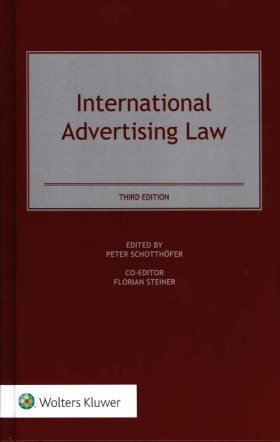 International Advertising Law