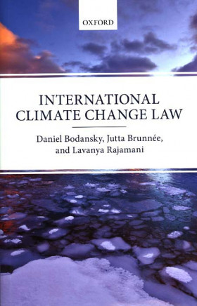 International Climate Change Law